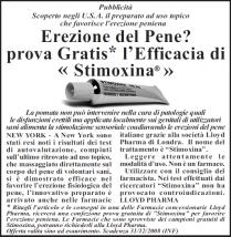 Stimoxina
