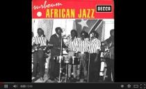 Jamais Kolonga, African Jazz